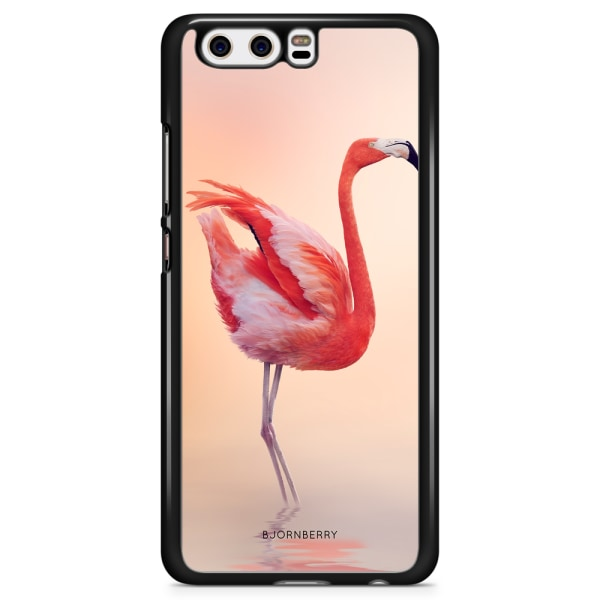 Bjornberry Skal Huawei P10 Plus - Flamingo