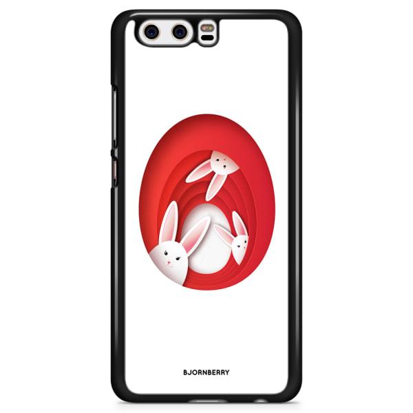 Bjornberry Skal Huawei P10 Plus - Kaniner