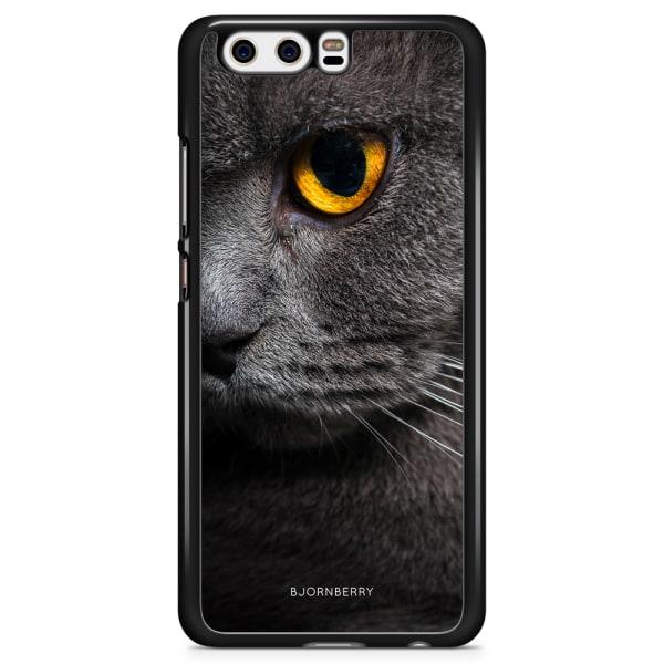 Bjornberry Skal Huawei P10 Plus - Katt Öga