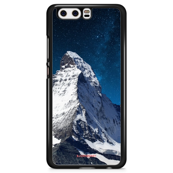 Bjornberry Skal Huawei P10 Plus - Mountain