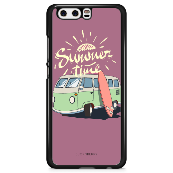 Bjornberry Skal Huawei P10 - Summer Van (Rosa)