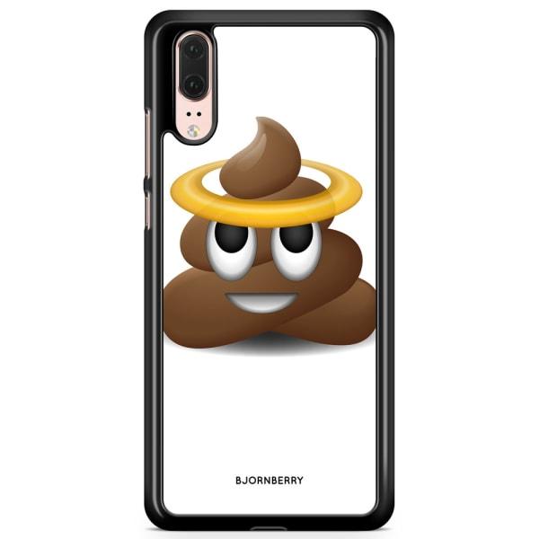Bjornberry Skal Huawei P20 - Holy Shit