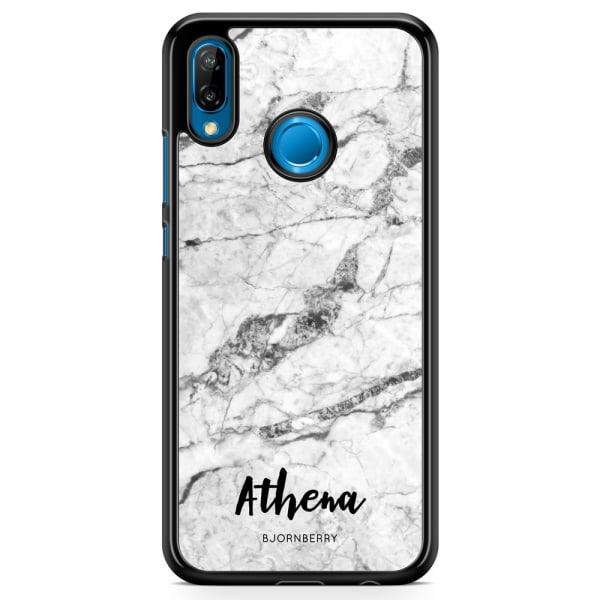 Bjornberry Skal Huawei P20 Lite - Athena