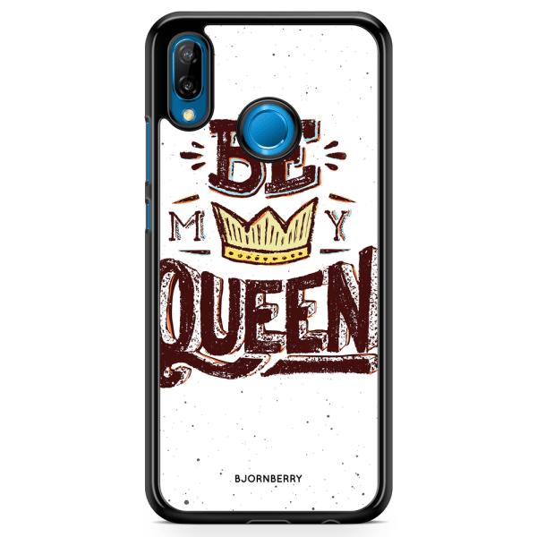 Bjornberry Skal Huawei P20 Lite - Be My Queen