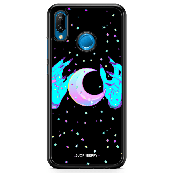 Bjornberry Skal Huawei P20 Lite - Magic Hands