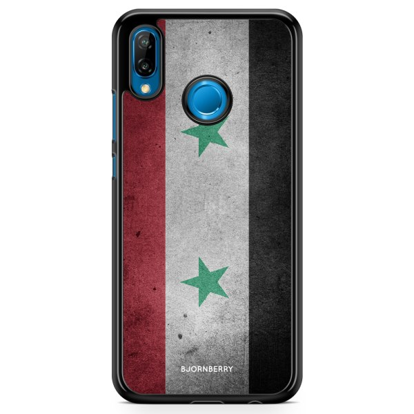 Bjornberry Skal Huawei P20 Lite - Syrien