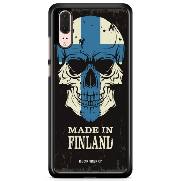 Bjornberry Skal Huawei P20 - Made In Finland