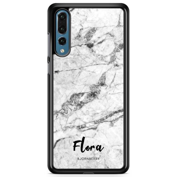Bjornberry Skal Huawei P20 Pro - Flora