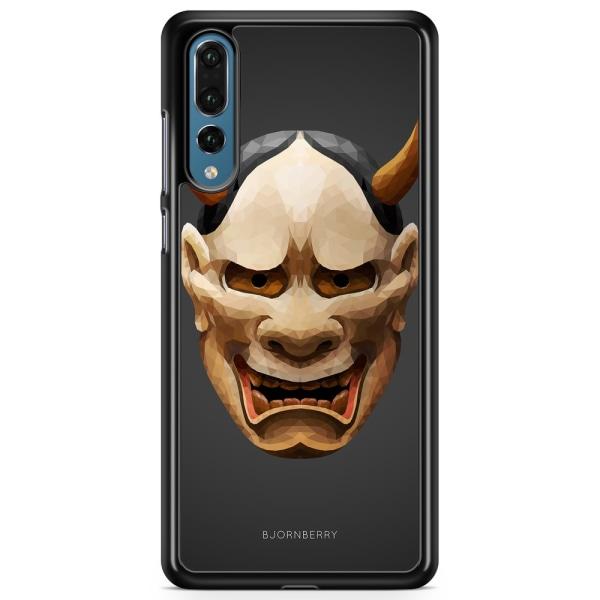 Bjornberry Skal Huawei P20 Pro - Hannya Mask