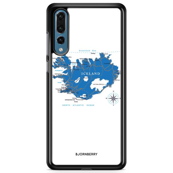 Bjornberry Skal Huawei P20 Pro - Island