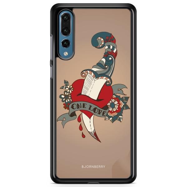 Bjornberry Skal Huawei P20 Pro - One Love