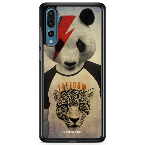 Bjornberry Skal Huawei P20 Pro - Panda