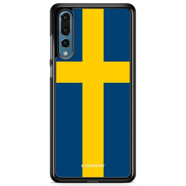 Bjornberry Skal Huawei P20 Pro - Sverige