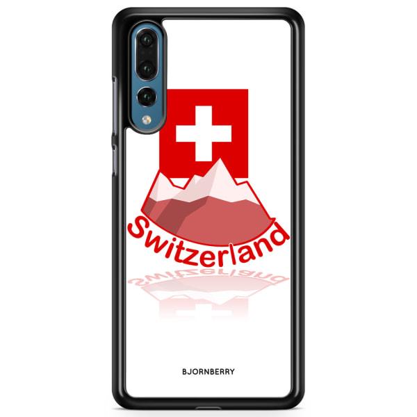 Bjornberry Skal Huawei P20 Pro - Switzerland