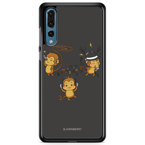 Bjornberry Skal Huawei P20 Pro - Tre Apor