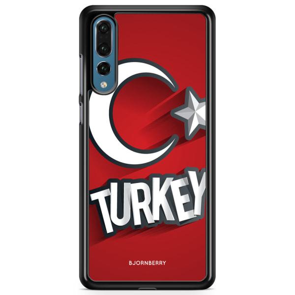 Bjornberry Skal Huawei P20 Pro - Turkey
