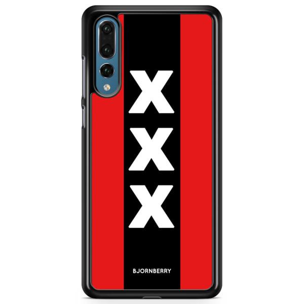Bjornberry Skal Huawei P20 Pro - XXX