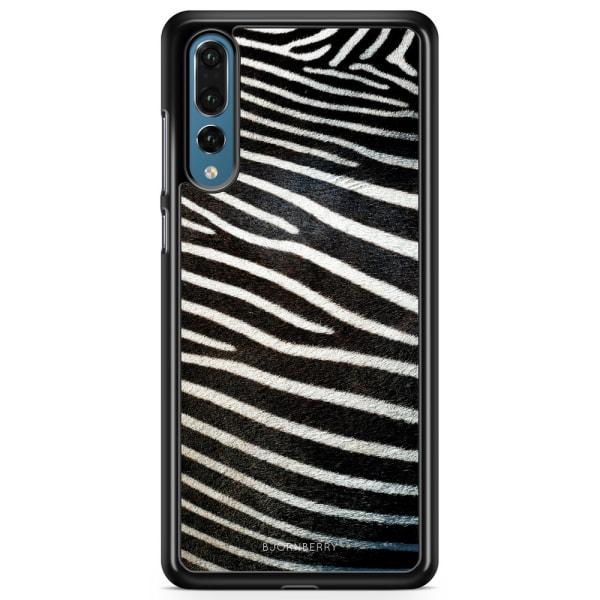 Bjornberry Skal Huawei P20 Pro - Zebramönster