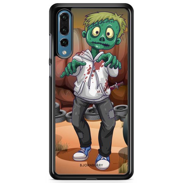 Bjornberry Skal Huawei P20 Pro - Zombie