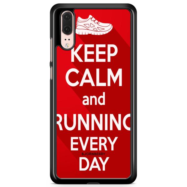 Bjornberry Skal Huawei P20 - Running Everyday