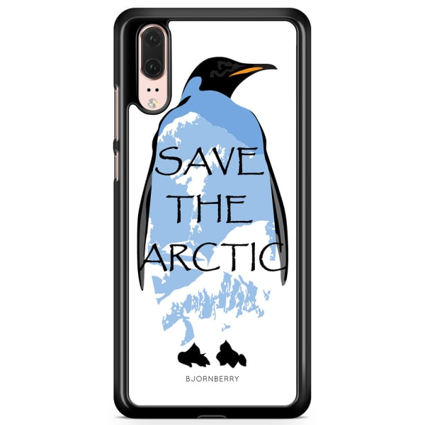 Bjornberry Skal Huawei P20 - Save the Arctic
