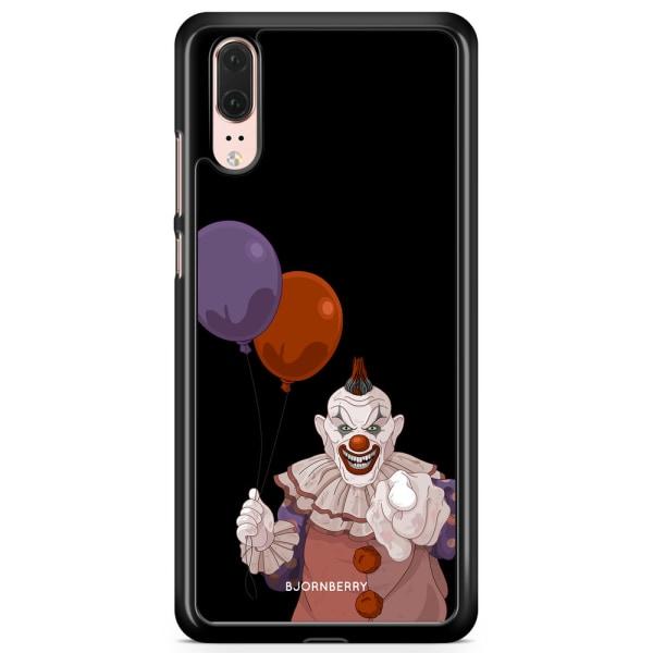 Bjornberry Skal Huawei P20 - Scary Clown