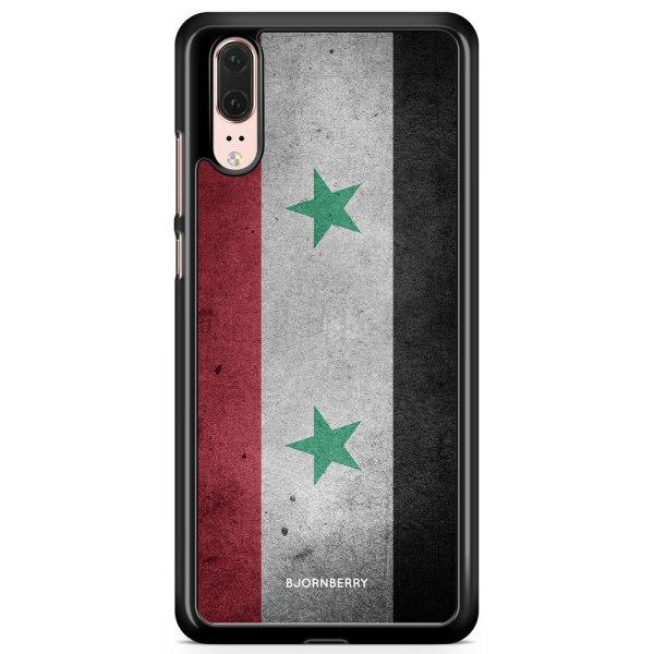 Bjornberry Skal Huawei P20 - Syrien