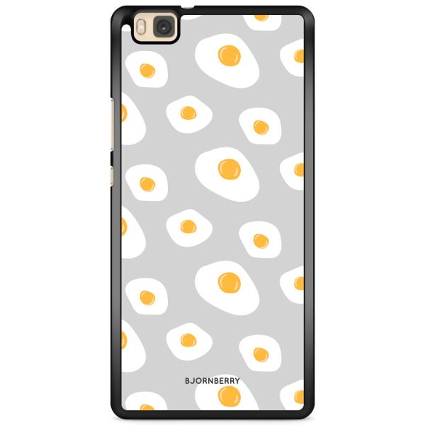 Bjornberry Skal Huawei P8 Lite - Ägg