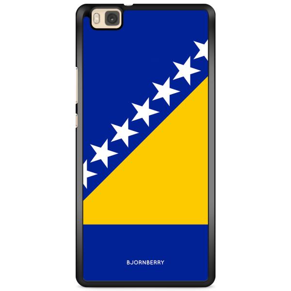 Bjornberry Skal Huawei P8 Lite - Bosnien