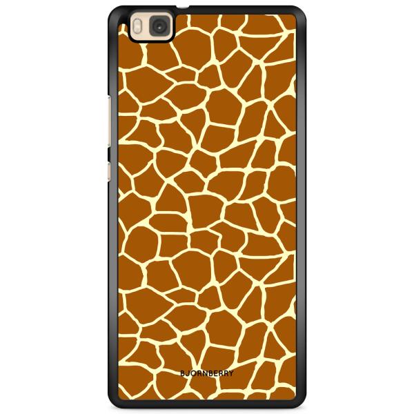 Bjornberry Skal Huawei P8 Lite - Giraff