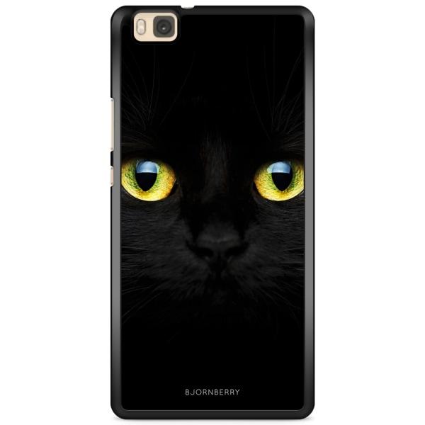 Bjornberry Skal Huawei P8 Lite - Kattögon