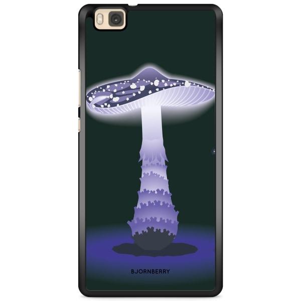 Bjornberry Skal Huawei P8 Lite - Svamp