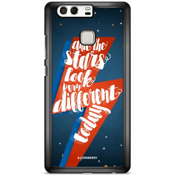Bjornberry Skal Huawei P9 - Bowie text