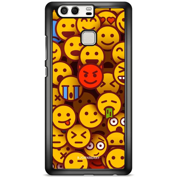 Bjornberry Skal Huawei P9 - Emojis