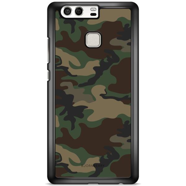 Bjornberry Skal Huawei P9 - Kamouflage