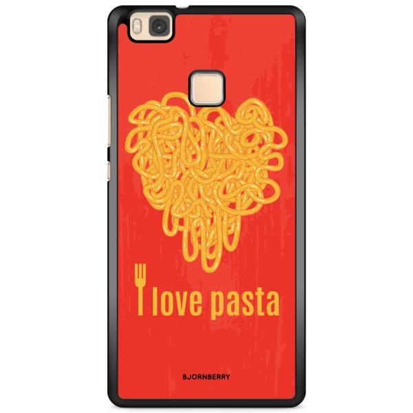 Bjornberry Skal Huawei P9 Lite - I love pasta