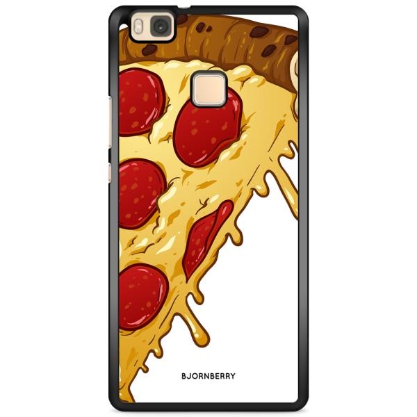Bjornberry Skal Huawei P9 Lite - Pizza