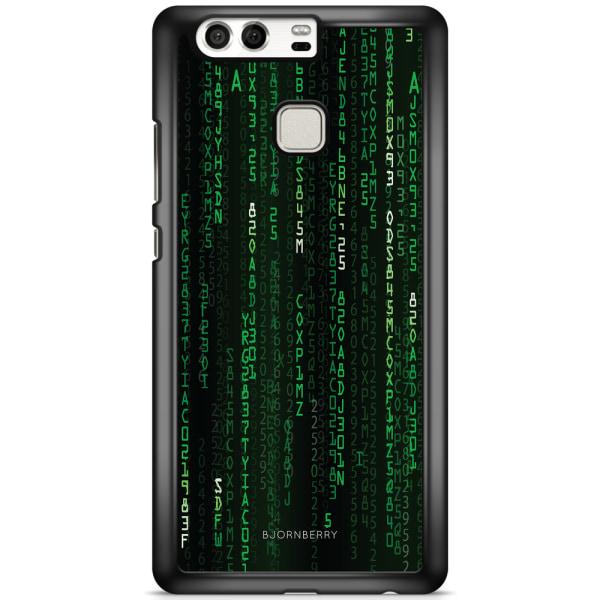 Bjornberry Skal Huawei P9 - Matrix