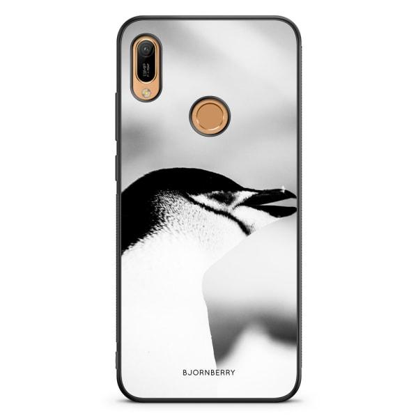 Bjornberry Skal Huawei Y6 2019 - Pingvin