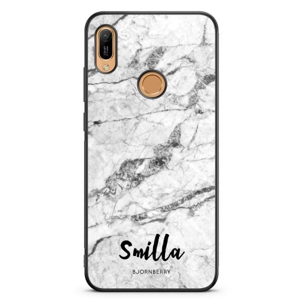 Bjornberry Skal Huawei Y6 2019 - Smilla