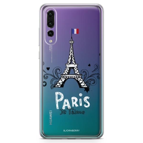 Bjornberry Skal Hybrid Huawei P20 Pro - Paris