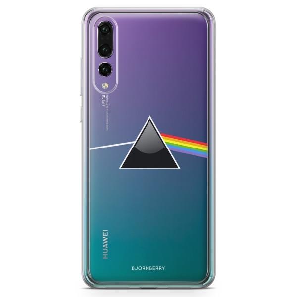 Bjornberry Skal Hybrid Huawei P20 Pro - Prism