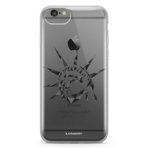 Bjornberry Skal Hybrid iPhone 6/6s - New York