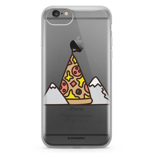 Bjornberry Skal Hybrid iPhone 6/6s - Pizza