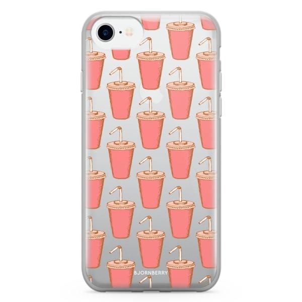 Bjornberry Skal Hybrid iPhone 7 - Läskmuggar