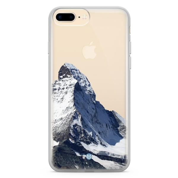 Bjornberry Skal Hybrid iPhone 8 Plus - Mountain