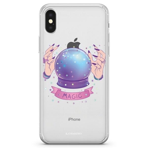 Bjornberry Skal Hybrid iPhone X / XS - Magic