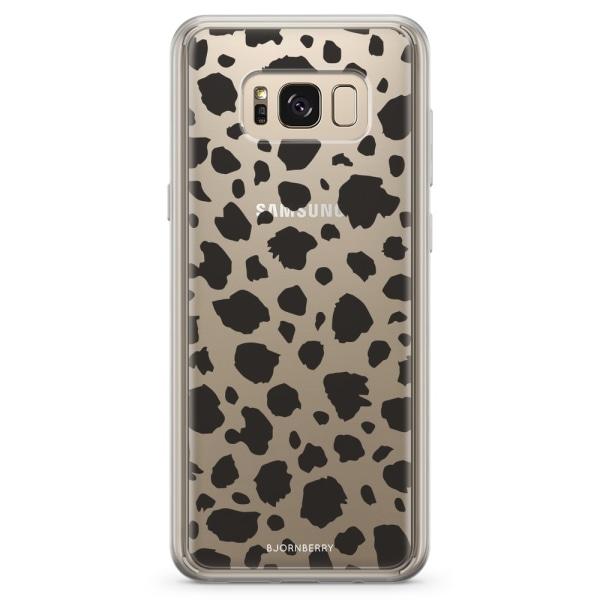Bjornberry Skal Hybrid Samsung Galaxy S8 - Dalmatiner