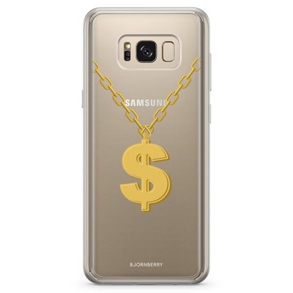 Bjornberry Skal Hybrid Samsung Galaxy S8+ - Dollarkedja