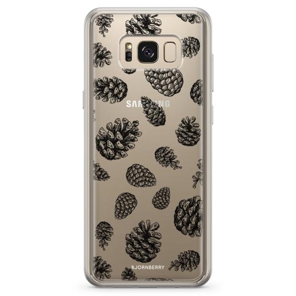 Bjornberry Skal Hybrid Samsung Galaxy S8+ - Kottar